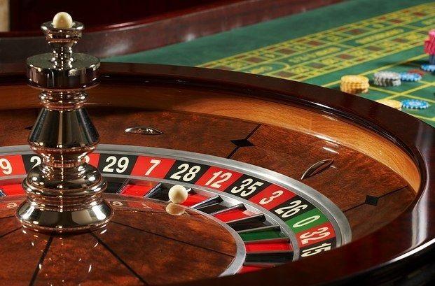 Las Vegas V Online Casinos