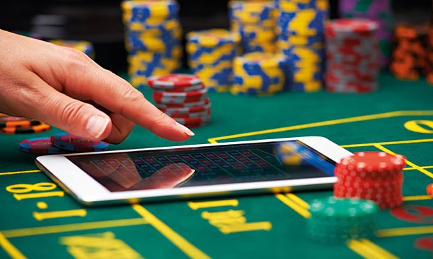 Online Casino Games, Let's Play It!